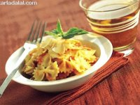 Red sauce recipe tarla dalal