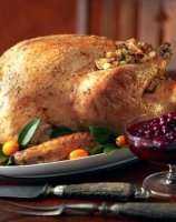 Roast turkey recipe 14 lbs to kgs