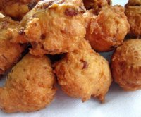 Rocky point rhode island clam cakes recipe