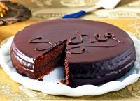Sacher torte authentic recipe for pork