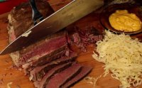 Salt beef recipe saltpeter definition