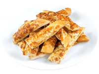 Sarpino s cheesy breadsticks recipe