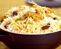 Sheera recipe by vah chef chicken biryani