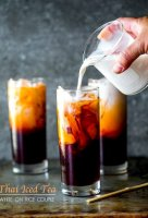 Shelf life of sweet tea recipe
