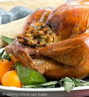 Should i brine a pre basted turkey recipe