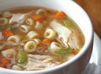 Sicilian chicken soup carrabbas recipe for chicken