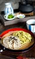 Soba dipping sauce recipe easy