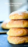 Soft bread rolls recipe white wine