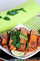 South indian baked fish recipe