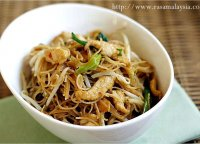 Stir-fry rice noodle recipe easy simple