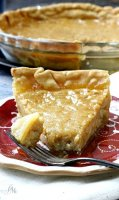 Sugar pie recipe with carnation milk ice