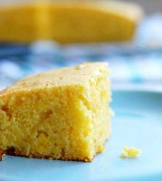 Sweet cornbread recipe without baking powder