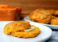 Sweet potato biscuit recipe buttermilk