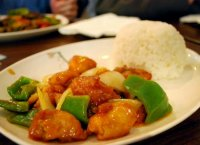 Sweet sour fish recipe singapore rice