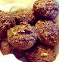 Sweet tomatoes apple cinnamon bran muffin recipe