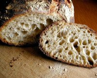 Tartine bread recipe basic country