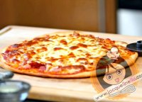 Thin and crispy pizza crust recipe no yeast