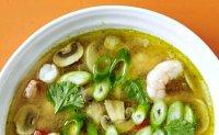 Tom yum goong soup recipe bbc