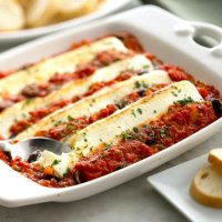 Tomato garlic bread sauce recipe