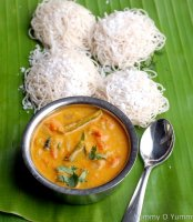 Tomato kurma recipe in tamil