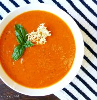 Tomato soup recipe crock pot fresh tomatoes