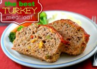 Top rated turkey meatloaf recipe
