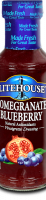 Uno blueberry pomegranate dressing recipe