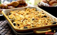 Vigo broccoli cheese casserole recipe