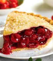 Village inn strawberry rhubarb pie recipe