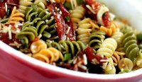 Vinaigrette recipe for pasta salad
