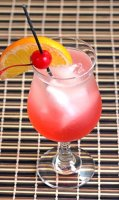 Vodka sour recipe with sweet and sour