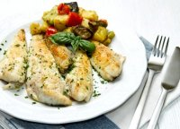 Weight watchers grilled shrimp scampi recipe