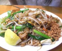 Weight watchers pad thai chicken recipe