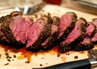 What is a spoon roast beef recipe