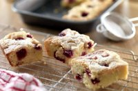 White chocolate raspberry brownies recipe uk