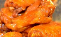 Wing sauce recipe franks butter