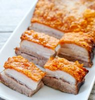 Worlds best pork belly recipe