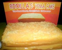 Yema cake recipe tagalog version