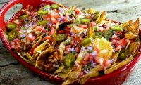Yukon gold potato recipe rachael ray nachos