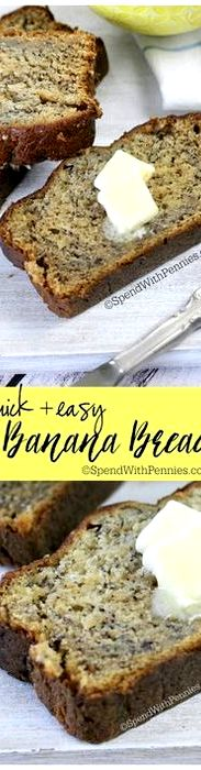Weston a price banana bread recipe